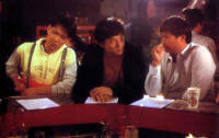 Dragons Forever: Jackie Chan, Sammo Hung and Yuen Biao